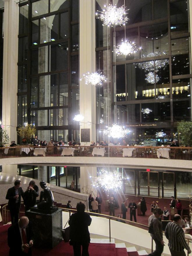Rigoletto at The Metropolitan Opera - New York