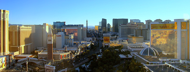 Las Vegas