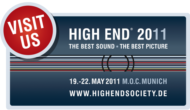 High End Society 2011