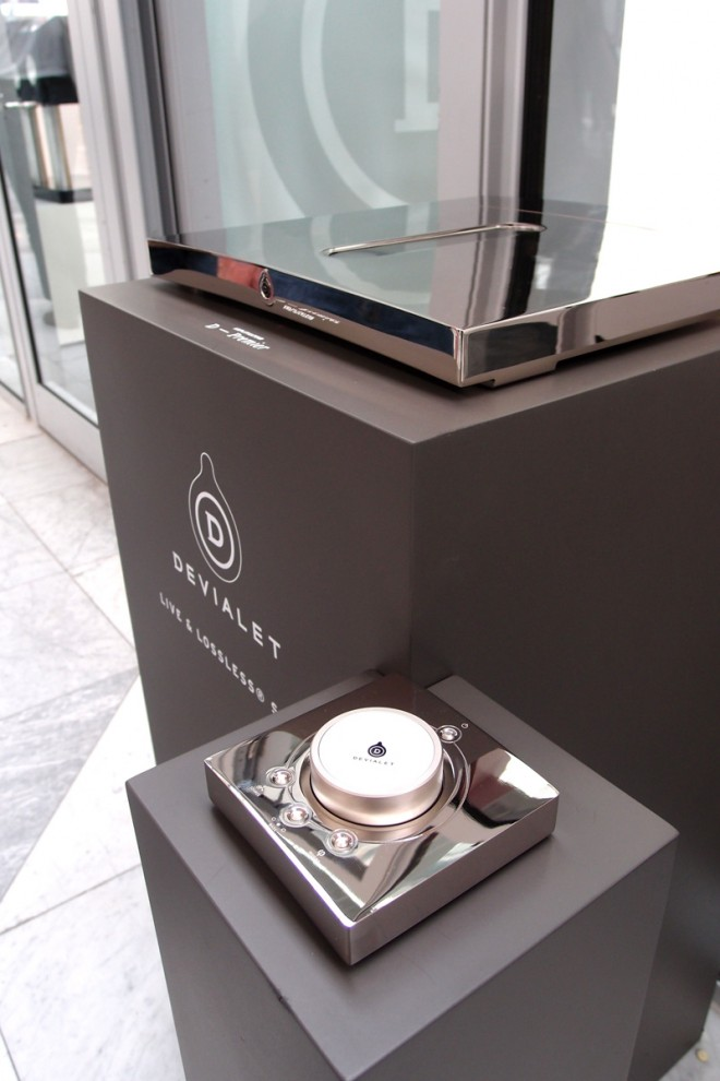 Devialet