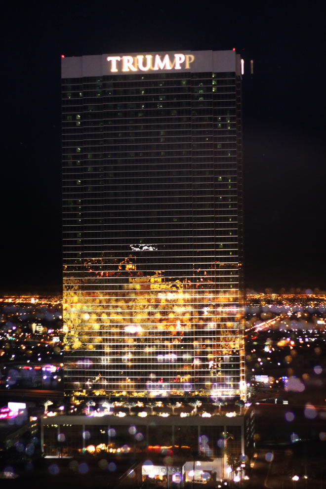 Trump Tower - Las Vegas
