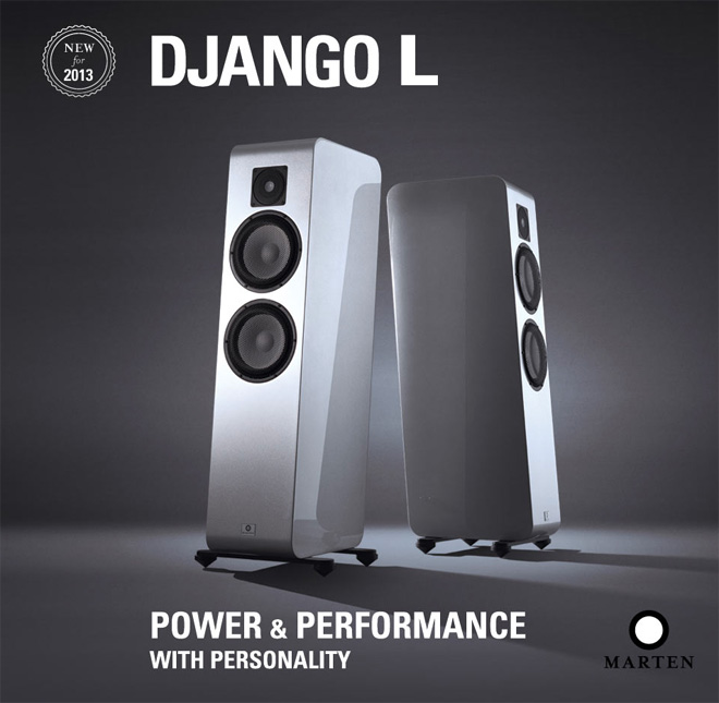 Marten Django L Competition