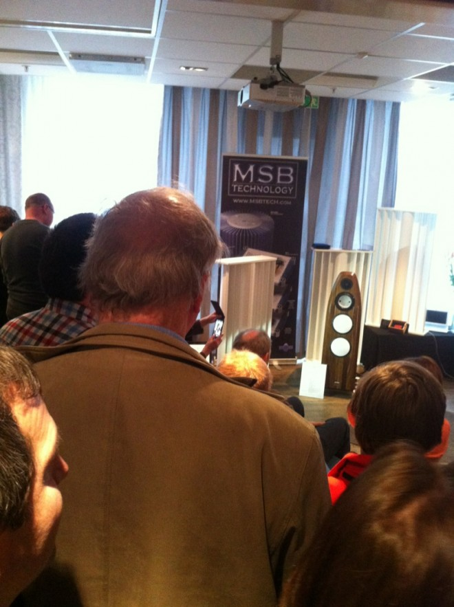 Stockholm HighEnd
