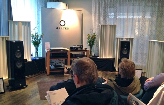 Stockholm High End 2013