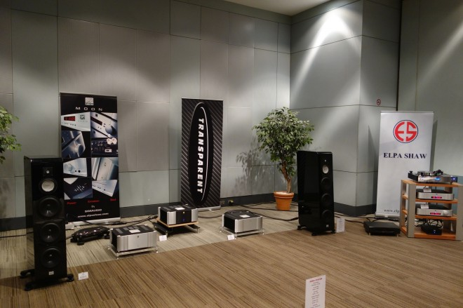 Thailand Hi-End Audio &amp; Video Show