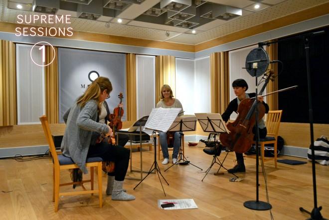 Sjöströmska Kvartetten