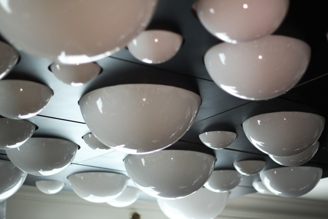 SMT ceiling