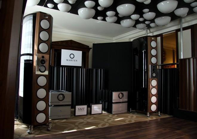 Marten Coltrane Supreme 2