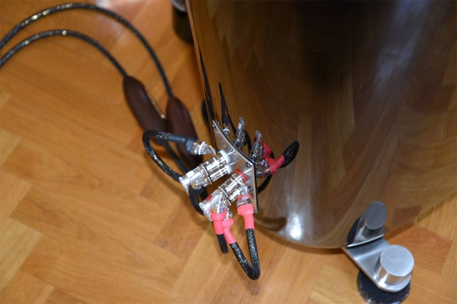 Jorma Design Origo cables