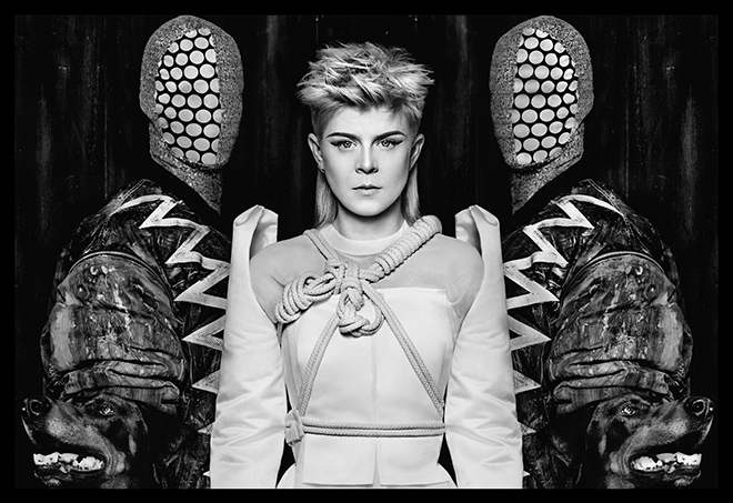 Röyksopp Robyn Do It Again