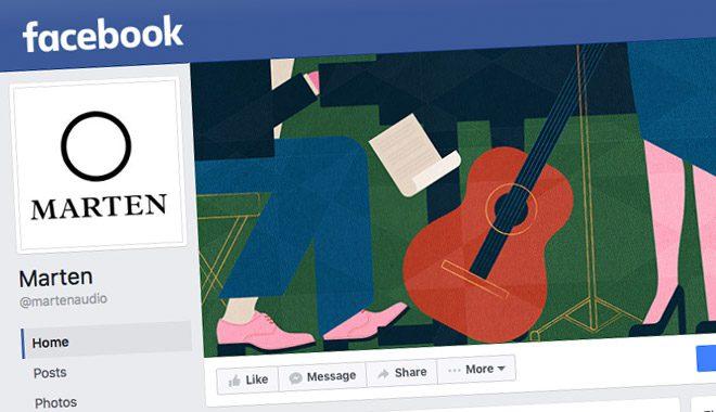 facebook.com/martenaudio