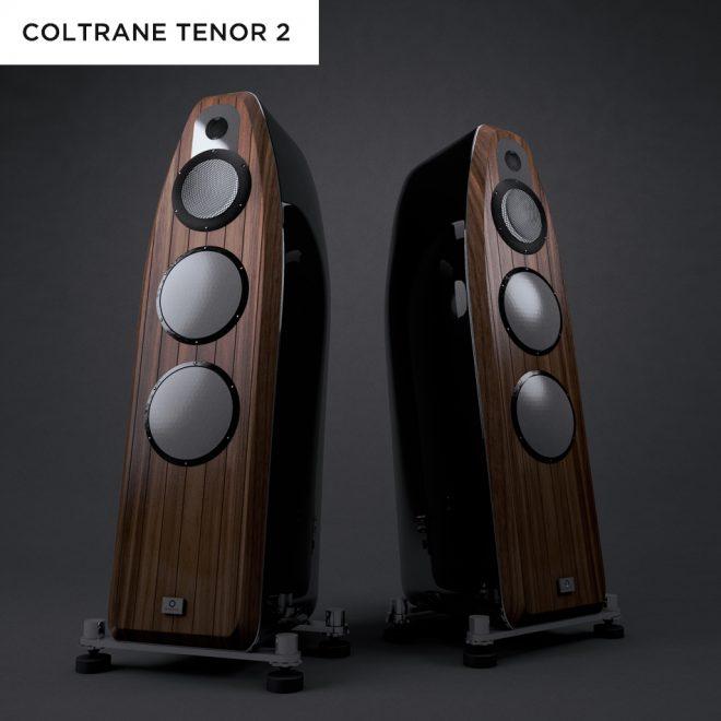 Coltrane Tenor 2